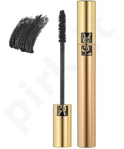 Yves Saint Laurent blakstienų tušas Volume Effet Faux Cils Noir Radical, kosmetika moterims, 7,5ml, (Black Black)