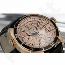Vyriškas laikrodis BISSET Aias II BSCC54RIRX05AX