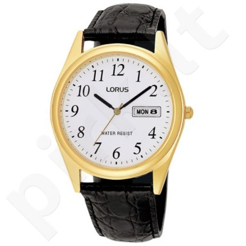 Vyriškas laikrodis LORUS  RXN56AX-9
