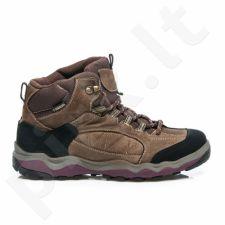 SOKOLSKI Odiniai auliniai batai