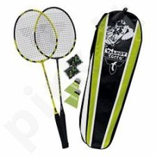 Badmintono rinkinys TALBOT Torro Black Magic