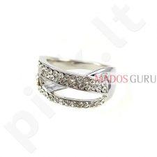 Moteriškas žiedas Z607