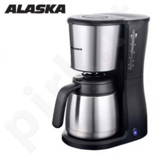 Lašelinis kavos virimo aparatas Alaska CM2230S