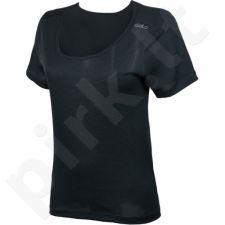 Marškinėliai termoaktyvūs Odlo Cubic W 140481/93090