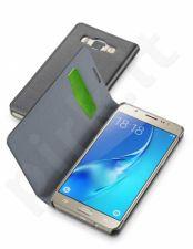 Samsung Galaxy J7(2016) atverčiamas dėklas BOOK ESSEN Cellular juodas