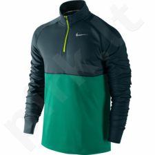 Bliuzonas bėgimui  Nike Racer 1/2 Zip Top M 648588-346