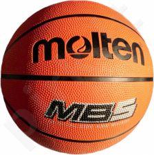 Krepšinio kamuolys rubber MB5