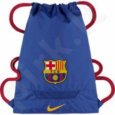 Krepšys batams Nike Football Allegiance FC Barcelona BA5289-480