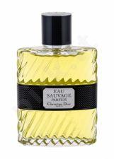 Christian Dior Eau Sauvage Parfum, 2017, kvapusis vanduo vyrams, 100ml