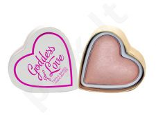 Makeup Revolution London I Heart Makeup, Goddess Of Love, skaistinanti priemonė moterims, 10g, (Goddess Of Love)