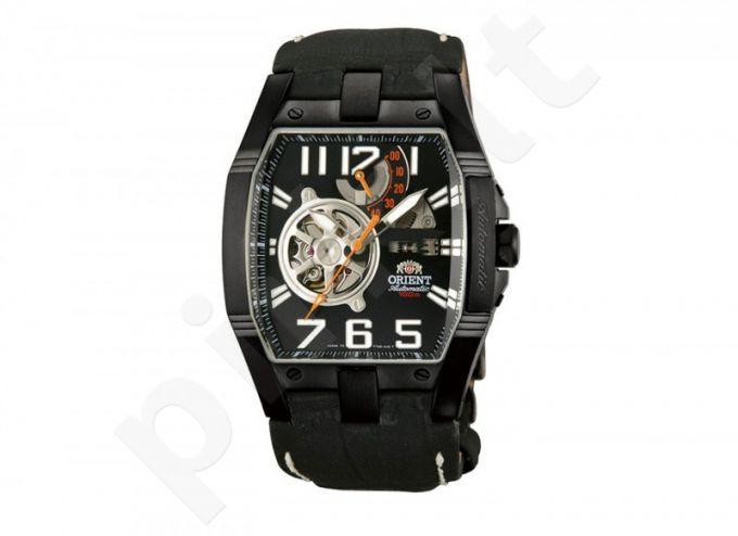 Vyriškas laikrodis Orient CFTAB005BO