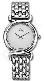 Laikrodis VETTA    CHARME ONLY TIME kvarcinis moteriškas 30 mm