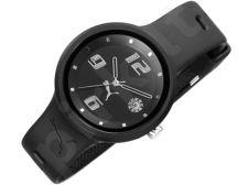 Puma Slick Black PU910672001 moteriškas laikrodis