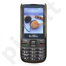 Mobilus telefonas Global DMW7 Dual SIM