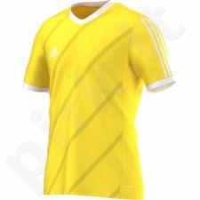 Marškinėliai futbolui Adidas Tabela 14 Junior F84835