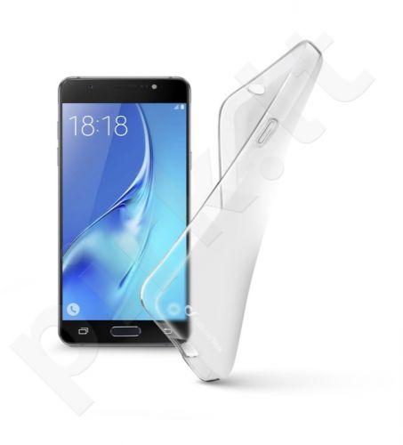 Samsung Galaxy J7(2016) nugarėlė Shape Cellular permatoma