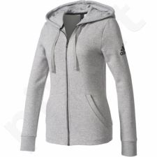 Bliuzonas  Adidas Essentials Solid Full Zip Hoodie W S97086