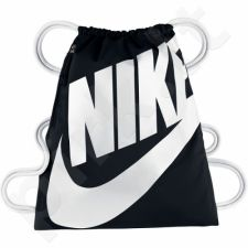 Krepšys sportinei aprangai Nike Gymsack BA5351-011