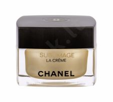 Chanel Sublimage, La Créme, dieninis kremas moterims, 50g