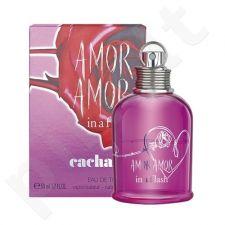Cacharel Amor Amor In a Flash, EDT moterims, 100ml, (testeris)