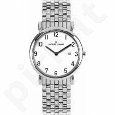 Vyriškas JACQUES LEMANS laikrodis 1-1370J
