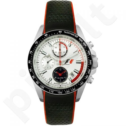 Vyriškas laikrodis Jacques Lemans F-5007C