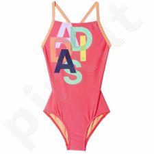 Maudymosi kostiumėlis Adidas Graphic Junior AJ7810