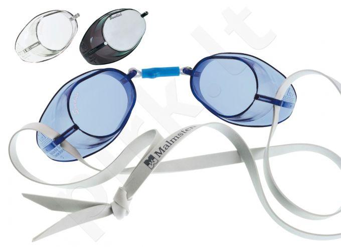 Plaukimo akiniai Swedish antifog 9922 00 A (N.)