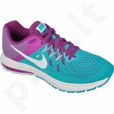 Sportiniai bateliai  bėgimui  Nike Zoom Winflo 2 W 807279-403