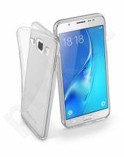 Samsung Galaxy J5(2016) nugarėlė Fine Cellular permatoma