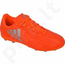 Futbolo bateliai Adidas  X16.4 FXG Jr S75701