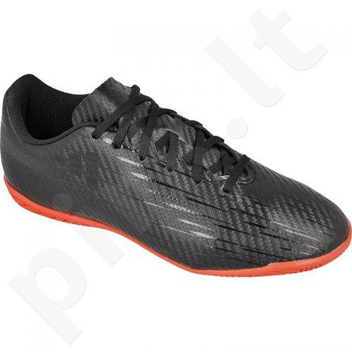 Futbolo bateliai Adidas  X 16.4 IN Jr S75691