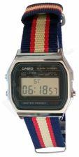 Laikrodis CASIO SPECIAL A158W A158W-NATO_BG