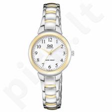 Moteriškas laikrodis Q&Q F613J404Y