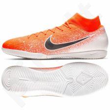 Futbolo bateliai  Nike Merurial Superflyx 6 Academy IC M AH7369-801