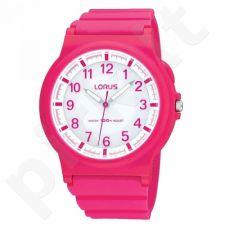 Moteriškas laikrodis LORUS R2371FX-9