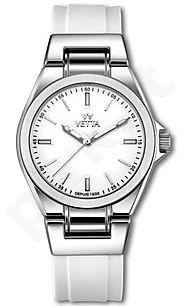 Laikrodis VETTA    ST TROPEZ ONLY TIME kvarcinis moteriškas 32 mm