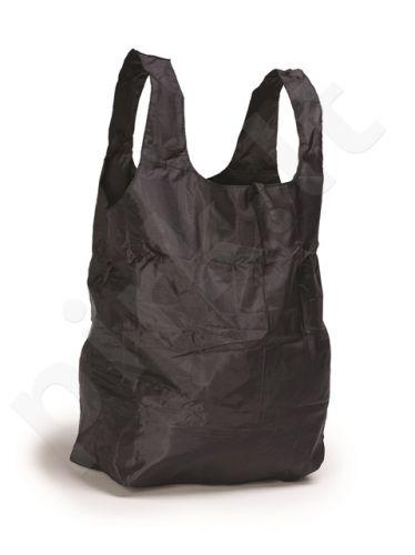 Stilingas sulankstomas pirkinių maišelis