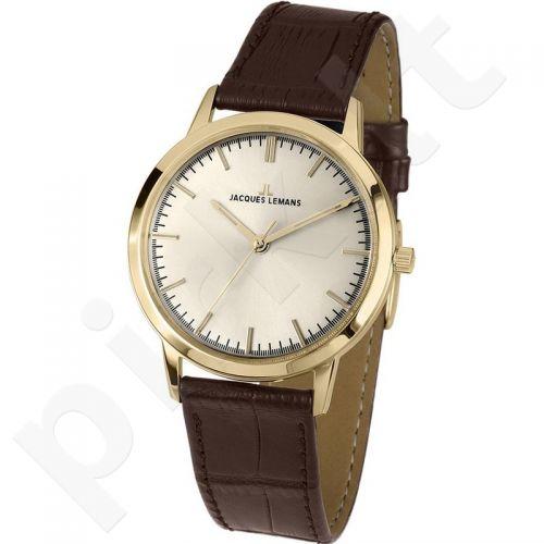 Vyriškas laikrodis Jacques Lemans N-1562B