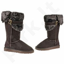 Hasby odiniai  ilgaauliai batai