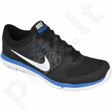 Sportiniai bateliai  bėgimui  Nike Flex Run 2015 M 709022-016
