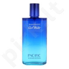Davidoff Cool Water Pacific Summer Edition, EDT vyrams, 125ml