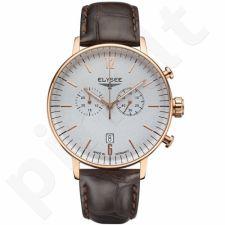 Vyriškas laikrodis Elysee Stentor 13279