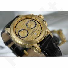 Vyriškas laikrodis BISSET Stratus II BSCX14GIGX10AX