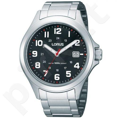 Vyriškas laikrodis LORUS RXH01IX-9