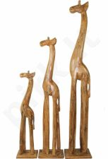 Statulėlė Žirafa, 3 vnt. 100777
