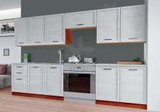 Virtuvės komplektas REUS 260