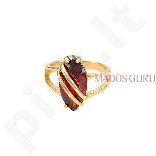 Elegantiškas žiedas Z618