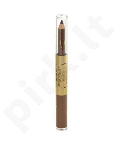 Revlon antakių pieštukas & gelis, kosmetika moterims, 1,49g, (Dark Blonde)