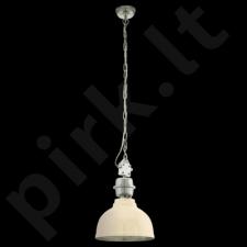 Pakabinamas šviestuvas EGLO 49172   GRANTHAM